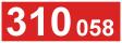 Odkaz na stránku parní lokomotivy 310.058