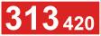 Odkaz na stránku parní lokomotivy 313.420