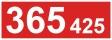 Odkaz na stránku parní lokomotivy 365.425