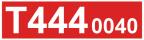Odkaz na stránku motorové lokomotivy T444.0040