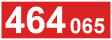 Odkaz na stránku parní lokomotivy 464.065