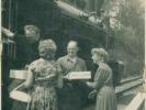 Slavnostní otevření zastávky - Rtyně v Podkrkonoší zastávka
