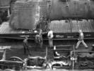 Vývázaný kotel lokomotivy 556.0