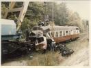 Nehoda v ŽST Starkoč 16.10.1987