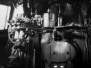 Práce a pracoviště lokomotivní čety