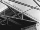 Nová střecha topírny