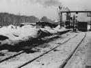 Zima v depu Trutnov
