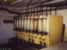 Výdejní zařízení oleje