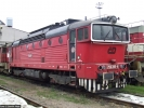 Motorová lokomotiva 750.285-9