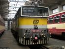 Motorová lokomotiva 754.048-7