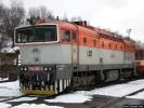 Motorová lokomotiva 754.050-3