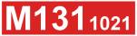 Odkaz na stránku motorového vozu M131.1021