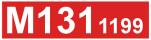 Odkaz na stránku motorového vozu M131.1199