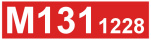 Odkaz na stránku motorového vozu M131.1228