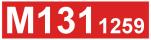 Odkaz na stránku motorového vozu M131.1259