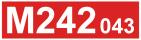 Odkaz na stránku motorového vozu M242.043