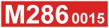 Odkaz na stránku motorového vozu M286.0015