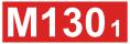 Odkaz na stránku motorových vozů řady M130.1