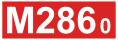 Odkaz na stránku motorových vozů řady M286.0