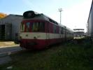 Motorový vůz 850.030-8