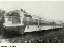 Motorové vozy M283.101 a M283.102