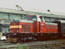 Motorová lokomotiva T444.0086