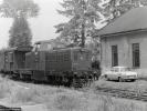 Motorová Lokomotiva T444.086