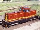 Motorová lokomotiva T444.0101