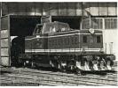 Motorová lokomotiva T444.0108