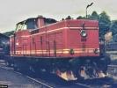 Motorová lokomotiva T444.0227