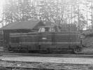 Motorová Lokomotiva T444.0242