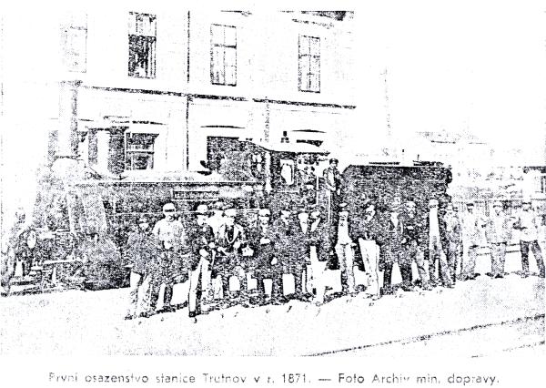 Trutnov 1871