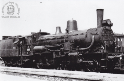 Parní lokomotiva 344.005
