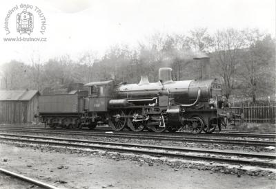 Parní lokomotiva 344.008