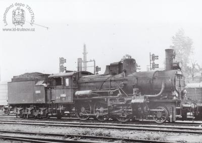 Parní lokomotiva 344.011