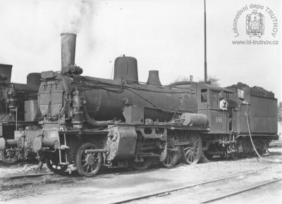 Parní lokomotiva 344.020