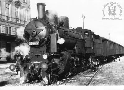 Parní lokomotiva 354.7108