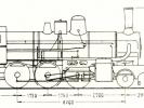 Schéma lokomotivy řady 344.0