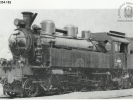 Parní lokomotiva 354.185