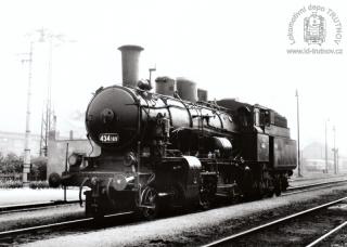 Parní lokomotiva 434.189