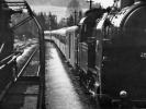 Křižování vlaků