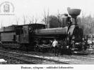 Parní lokomotiva 411.010