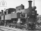 Parní lokomotiva 423.031