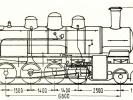Schéma lokomotivy řady 434.1_01