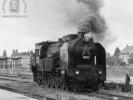 Parní lokomotiva 464.001