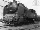 Parní lokomotiva 464.017