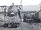 Parní lokomotivy 464.030 a 434.2173