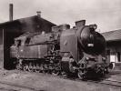 Parní lokomotiva 464.048