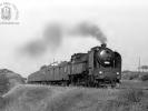 Parní lokomotiva 464.055