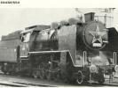 Parní lokomotiva 534.0322 s tendrem řady 923.0